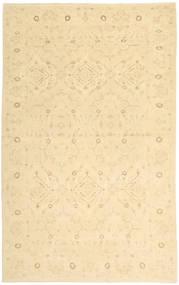 Ziegler Matto 185X304 Itämainen Käsinsolmittu Beige (Villa, Pakistan)