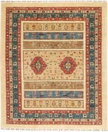 Ziegler/Shali Tapis 249X298 D'orient Fait Main Marron Clair/Marron (Laine, Inde)