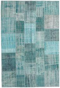 Patchwork tapijt XCGZS167