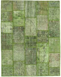 Patchwork rug XCGZS897