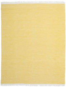 Diamond ウール - 黄色 絨毯 240X300 モダン 手織り 黄色/暗めのベージュ色の (ウール, インド)
