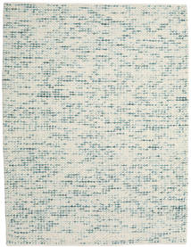 Tapis Big Drop - Teal Mix CVD17685