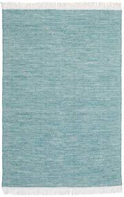 Diamond Wool - Blue Rug 120X180 Authentic  Modern Handwoven Light Blue/Turquoise Blue (Wool, India)