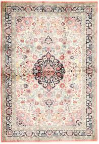 Kaschmir art. Seide Teppich AXVZX3408