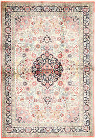 Alfombra Cachemira art. de seda AXVZX3408