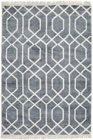Bambus Seide Vanice - grau Teppich CVD17381