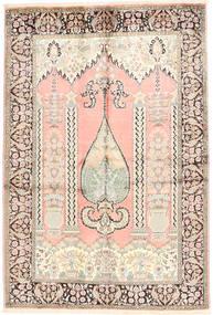 Kaschmir art. Seide Teppich AXVZX3407