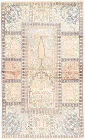 Kashmir art. silk carpet AXVZX3406