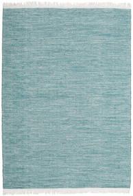 Diamond Lână - Albastru Covor 160X230 Modern Lucrate De Mână Albastru Deschis/Întuneric Turquoise (Lână, India)