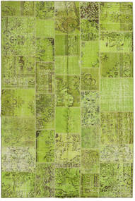 Patchwork carpet XCGZS956