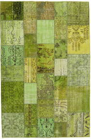 Patchwork-matto XCGZS947