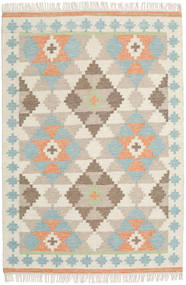 Summer Kilim carpet CVD17626