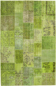 Patchwork rug XCGZS940