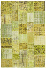 Patchwork carpet XCGZS929