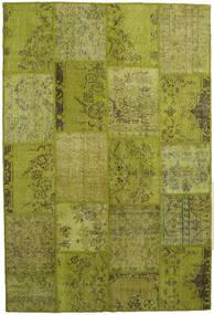 Patchwork tapijt XCGZS1076