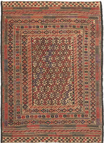Tappeto Kilim Afghan Old style ACOL1884