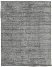 Kelim Chenille - Elefantengrau Teppich CVD17072
