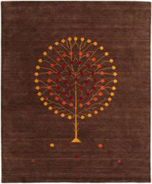 Loribaf Loom Designer - Brun matta CVD17005