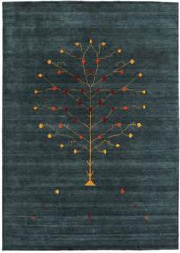 Covor Loribaf Loom Designer - Petrol CVD17012