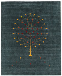 Loribaf Loom Designer - Petrol tæppe CVD17013