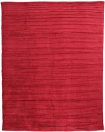 Tappeto Kilim Ciniglia - Rosso intenso CVD17102