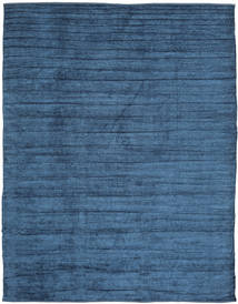 Kilim Szenil - Ciemnoniebieski Dywan 240X300 Orientalny Tkany Ręcznie Ciemnoniebieski/Niebieski ( Indie)