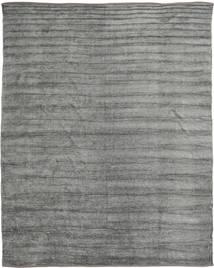 Kelim Chenille - Elefantengrau Teppich CVD17070