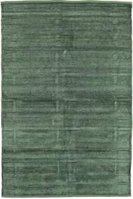 Kilim Chenille - Forest Green carpet CVD17115