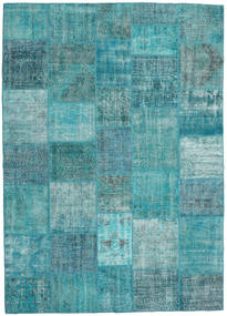 Patchwork tapijt XCGZS96