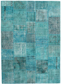 Patchwork tapijt XCGZS95