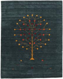 Loribaf Loom Designer - Petrol-matto CVD17015