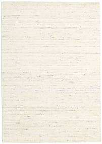 Mazic - Light_Natural Rug 160X230 Authentic  Modern Handknotted Beige/White/Creme (Wool, India)