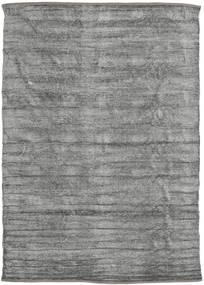 Kelim Chenille - Elefantgrå matta CVD17073