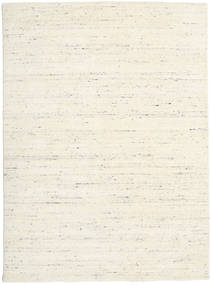 Mazic - Light_Natural Tapijt 140X200 Echt Modern Handgeknoopt Beige (Wol, India)