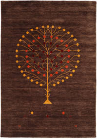Loribaf Loom Designer - Ruskea-matto CVD17009