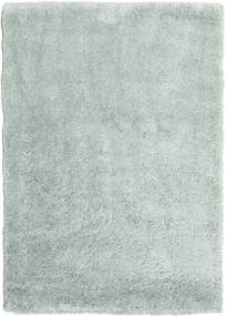 Shaggy Sadeh - Mint Rug 140X200 Modern Light Grey/White/Creme ( Turkey)