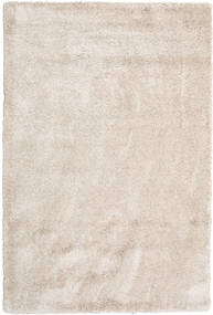 Shaggy Sadeh - Light Beige Rug 200X300 Modern Light Grey/White/Creme ( Turkey)