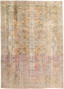 Colored Vintage carpet AXVZX2096