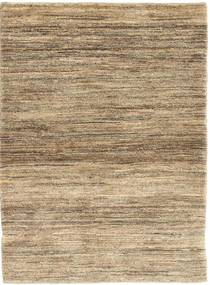 Gabbeh Persia Rug 105X145 Authentic  Modern Handknotted Light Brown (Wool, Persia/Iran)