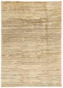 Gabbeh Persia Rug 100X140 Authentic  Modern Handknotted Light Brown/Dark Beige/Beige (Wool, Persia/Iran)