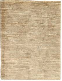 Gabbeh Persia Rug 113X149 Authentic  Modern Handknotted Dark Beige/Beige/Light Brown (Wool, Persia/Iran)