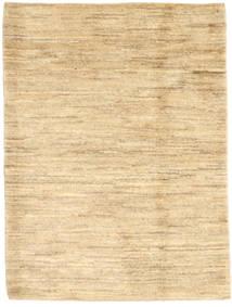 Gabbeh Perzsa Szőnyeg 109X147 Modern Csomózású Sötét Bézs/Bézs (Gyapjú, Perzsia/Irán)