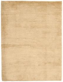 Gabbeh Persia Rug 112X148 Authentic  Modern Handknotted Light Brown/Beige/Dark Beige (Wool, Persia/Iran)