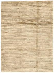 Gabbeh Perzsa Szőnyeg 108X152 Modern Csomózású Világosbarna/Sötét Bézs (Gyapjú, Perzsia/Irán)