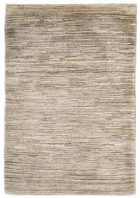 Gabbeh Persia Rug 100X144 Authentic  Modern Handknotted Light Brown/Dark Beige (Wool, Persia/Iran)
