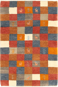 Gabbeh Perzisch tapijt AXVZX3316