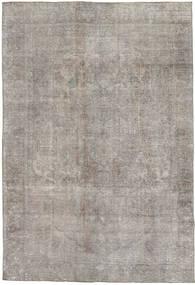 Colored Vintage rug AXVZX2133