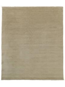 Handloom fringes - Greige Teppich CVD16614