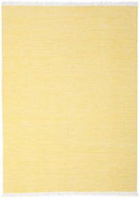 Diamond Wool - Yellow rug CVD17466