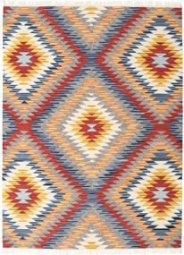 Spring Kilim carpet CVD17596